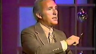 Jack Clark (television personality) - Jack Clark on The Cross-Wits.