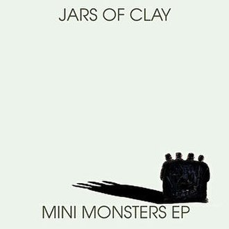 Mini Monsters - Image: Jarsofclay minimonsters