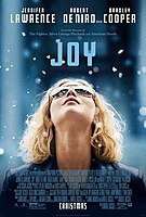 Picture of a movie: Joy