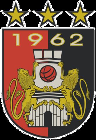 BC Körmend - Image: Körmendi KC logo