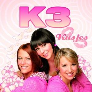 Kusjes - Image: K3 Kusjes