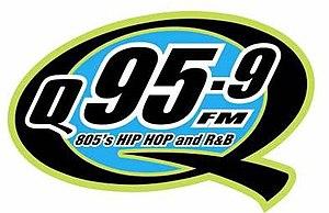 KCAQ - Image: KCAQ Q959 logo