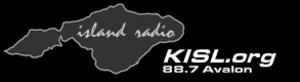 KISL - Image: KISL logo