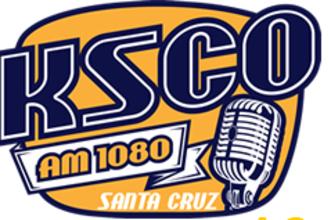 KSCO - Image: KSCO 2014 logo