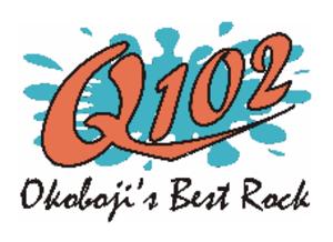 KUQQ - Image: KUQQ station logo