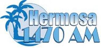 KUTY - Image: KUTY Hermosa 1470 logo