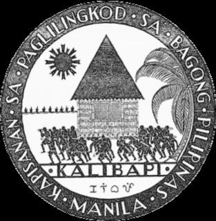 KALIBAPI Filipino political party