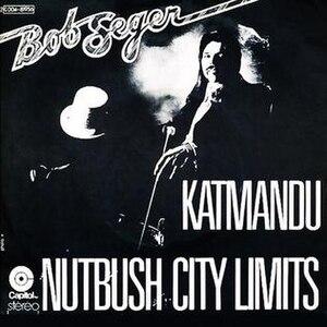 Katmandu (song) - Image: Katmandu Seger