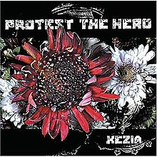 Kezia (Protest the Hero album - cover art).jpg