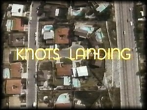 Knots Landing - Knots Landing title card (seasons 1 and 2)