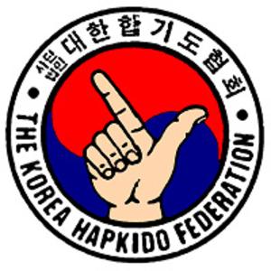 Korea Hapkido Federation - Image: Korea Hapkido Federation logo