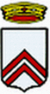 Coat of arms of Lastra a Signa