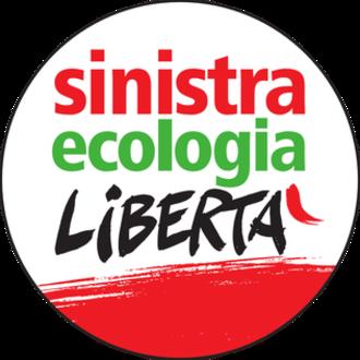 Left Ecology Freedom - Image: Left Ecology Freedom