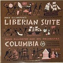 Liberian Suite httpsuploadwikimediaorgwikipediaenthumbd