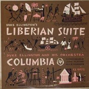 Liberian Suite - Image: Liberian Suite