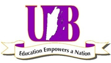 Logo of the University of Belize.png