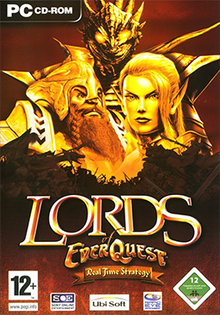 EverQuest II: Rise of Kunark - WikiVisually