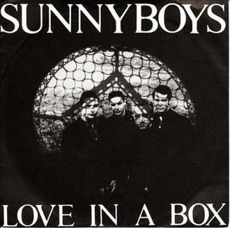Love in a Box - Image: Love in a Box by Sunnyboys