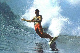 Mākaha, Hawaii - Mākaha was the site of the Mākaha International Surfing Championships 1954–1971.   During the '60s, Fred Hemmings won the championship four times.