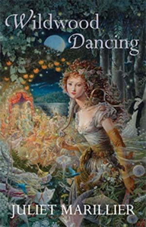 Wildwood Dancing - Wildwood Dancing first edition cover.