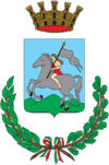 Coat of arms of Marino