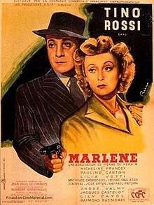 Marlene Film