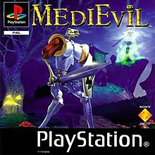 MediEvil - WikiVisually