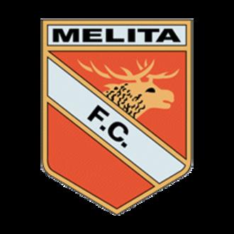 Melita F.C. - Logo