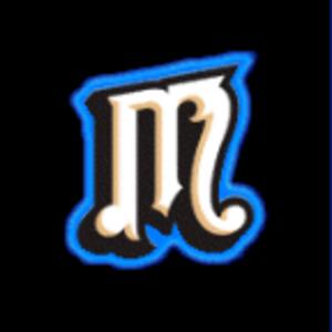 Mesa Miners - Image: Mesa Miners cap logo