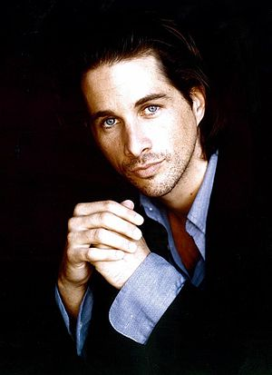 General Hospital characters (2010s) - Michael Easton as Silas