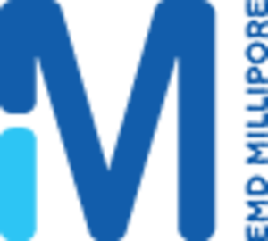 Merck Millipore - Image: Millipore Corporation corporate logo