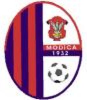 A.S.D. Modica Calcio - Image: Modica Calcio logo