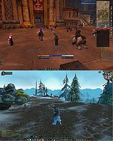 Gameplay of World of Warcraft - Wikipedia