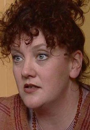 Moira Crombie - Image: Moira Crombie