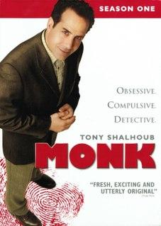 <i>Monk</i> (season 1)