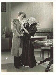 <i>Monte Criollo</i> 1935 Argentine film