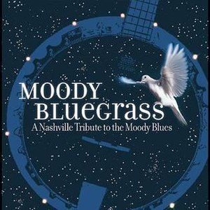 Moody Bluegrass - Image: Moody Bluegrass 1Cover Art