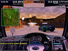 Need For Speed Iii Hot Pursuit Wikipedia