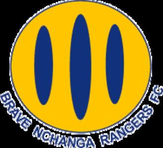 Nchanga Rangers F.C. - Image: Nchanga Rangers FC
