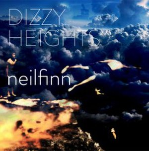 Dizzy Heights (Neil Finn album) - Image: Neil Finn Dizzy Heights Album Cover