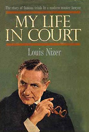 My Life in Court - First edition