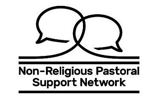 Non-Religious Pastoral Support Network UK organisation supporting a network of people who work in non-religious pastoral care