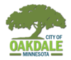 Official seal of Oakdale