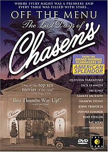 Off the Menu- The Last Days of Chasen's DVD cover.jpg