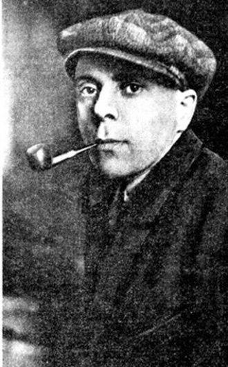 Pavel Antokolsky - Image: Pavel antokolsky