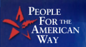 People for the American Way - Image: People For the American Way logo 2007