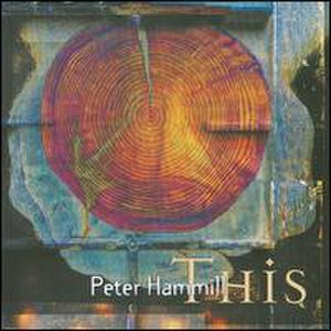 This (Peter Hammill album) - Image: Peter Hammill This