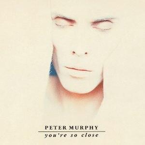 You're So Close - Image: Peter Murphy You're So Close