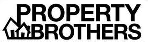 Property Brothers - Original logo