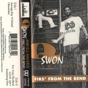 Music of Indiana - Q-Swon and DJ Machete